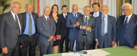Consiglio Direttivo 2013 - 2014