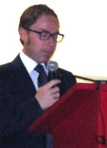 dr. Niccolò Di Raimondo