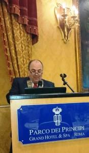 Relazione finale del presidente Massimo Guidarelli